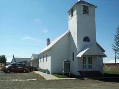 Church 2001