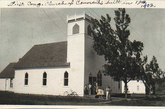 Church 1902